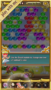 Alchemy Bubble v1.0.0