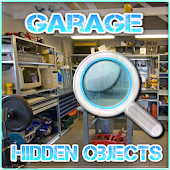 Hidden Objects - Car Mechanic
