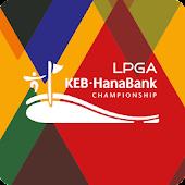 2014 LPGA 하나•외환챔피언십