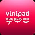Vinipad Wine List & Food Menu icon
