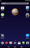 Screenshot of Steampunk Great Clock