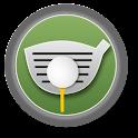 Golf Frontier – Golf GPS Lite logo