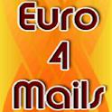 Euro4Mails.de – Geld verdienen logo