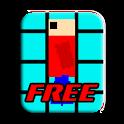 Ron R. Running Free logo
