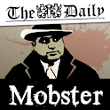 The Daily Mobster logo