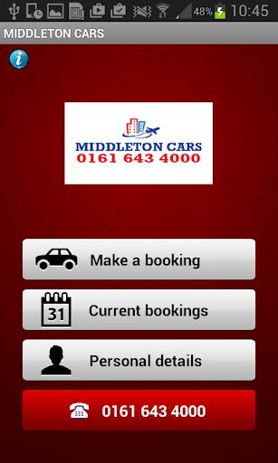 Middleton Cars