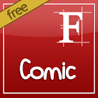 Comic Font Pack - Rooted icon