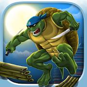 Turtle Ninja Jump 3.0 Icon