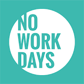 NoWorkDays - Bank holidays
