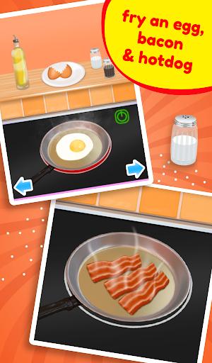 Cooking Breakfast  screenshots 14