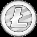 Litecoin Widget logo
