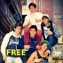 The Janoskians Fan App icon