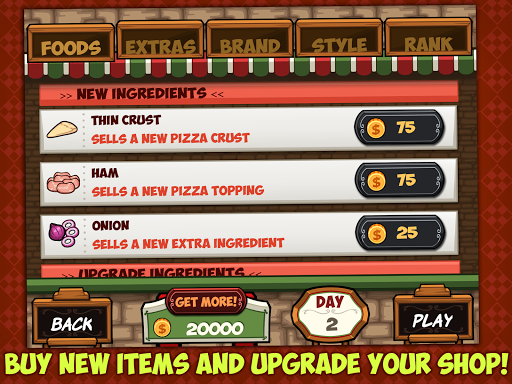 My Pizza Shop - Italian Pizzeria Management Game 1.0.17 screenshots 6