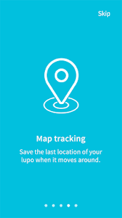 LUPO Find Secure & Control- screenshot thumbnail