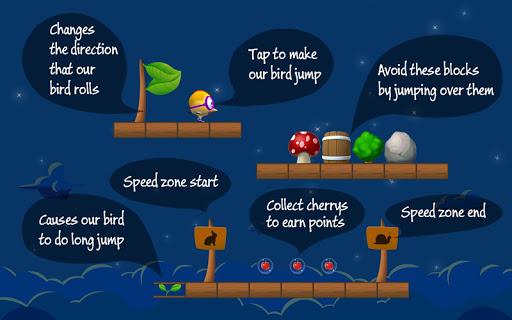 【免費解謎App】Pulse Bird-APP點子