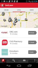 RedLaser Barcode & QR Scanner Screenshot 6