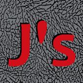J's - Jordan release links