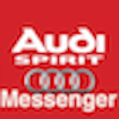 Audi Spirit Messenger