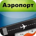 Moscow Sheremetyevo Airport icon