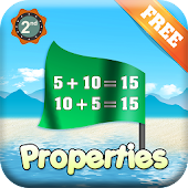 Properties for 2nd grade free