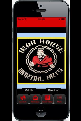 Ironhorse martial arts