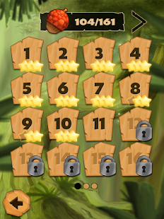 Puzzle Nuts Free- screenshot thumbnail