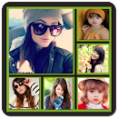 Photo Collage Editor v 1.8