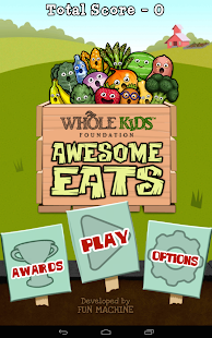 Awesome Eats™- screenshot thumbnail