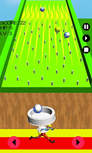 無料体育竞技Appのピンボールランナー|記事Game