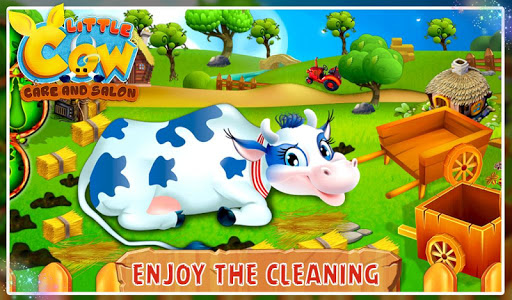 Little Cow Care and Salon v1.1