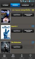 Screenshot of Phum Cinemas