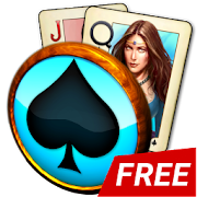 Spades - Hardwood Spades Free 2.0.412.0 Icon