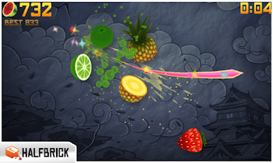 Fruit Ninja Screenshot 22