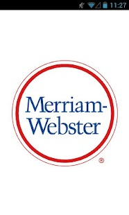 Merriam-Webster's Collegiate - screenshot thumbnail