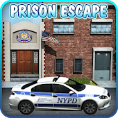 Extreme Prison Escape Games