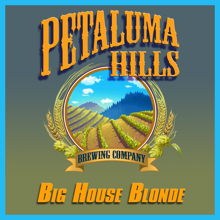 Logo of Petaluma Hills Big House Blonde