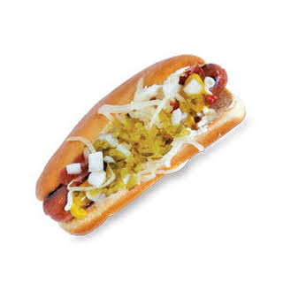 Hot Dogs With Cream Cheese Recipes.