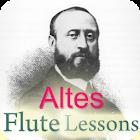 長笛的教訓 - 阿爾特斯號 icon