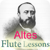 Flute Lessons - Altés No.1