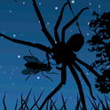 Pendulum spider icon