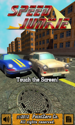 Speed Junkie 1.02.000 Windows u7528 1