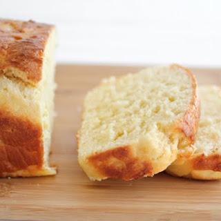 Thomas Keller's Brioche Bread