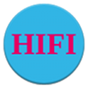 Android HIFI icon