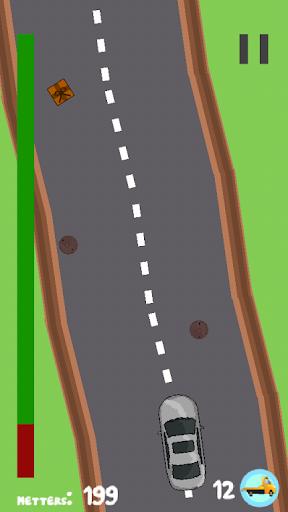 New Road - Racing Driver Fun