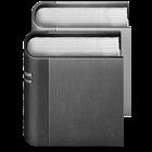 Library CS (ver.1) icon