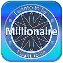 I Want to be Millionaire HD icon
