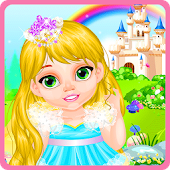 Fairytale Baby: Rapunzel Care