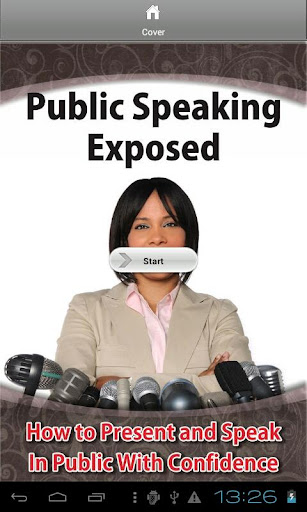 Public Speaking Exposed