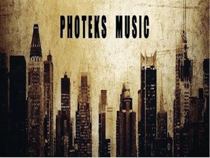 Photeks Media Podcast - screenshot thumbnail
