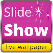SlideShow Live Wallpaper